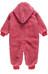 Finkid Puku jumpsuit rood